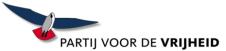 PVV nieuw